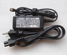 @Original OEM AC Adapter Charger Acer Aspire AS1810TZ-412G32N ,AS1410-8837/8488