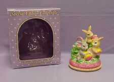 Color Your Easter Happy 1998 Collectible Figure by American Greetings