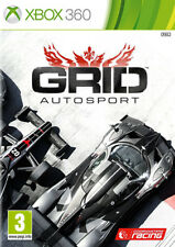 Grid Auto Sport ~ XBox 360 (in Great Condition)