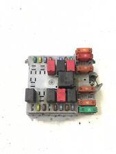 CITROEN RELAY PEUGEOT BOXER DUCATO FUSE BOX MODULE 1349944080 GENUINE 2007-2011
