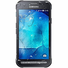 Samsung Galaxy Xcover 3 G389F Android6.01 4G LTE Smartphone Unlocked- IP67 Black