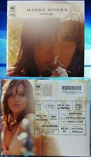 Mandy Moore - Coverage (CD, 2003, Epic Records (BMG), USA)