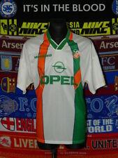 4.5/5 Ireland (Eire) adults XL 1994 original away football shirt jersey soccer