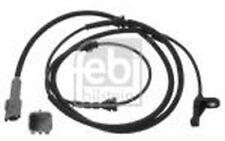 FEBI BILSTEIN Sensor ABS Trasero eje ambos lados Para CITROEN C5 45229