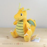 Pokemon ALL STAR COLLECTION Dragonite Plush doll SAN-EI From Japan