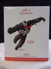 Hallmark Keepsake Ornament 2016 Venom - Spider-Man NIB