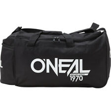 Oneal MX NEW TX 2000 Gym Training Bag Motocross Gear Carry Pack Black Duffle