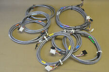 HP 5890 GC 19245-60705 EPC Interface Cable   (Lot of 9)      (1-C)