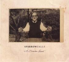 A Brimstone Harvest von Sparrow Falls (2015)