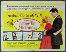 TAMMY TELL ME TRUE (1961) 7650