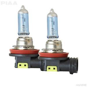 PIAA 23-10108 H8 Xtreme White Hybrid Replacement Bulb