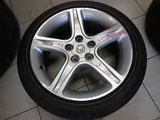 2002 Lexus IS200 1 x Factory Mag Wheel-17 Inch-215/45/17 Tyres S/N# B9795-98