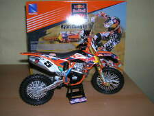 NEWRAY KTM 450 SX-F RYAN DUNGEY 2014 motocross moto cross SX #5, 1:10