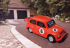 Fiat 500 Abarth 1961 SOLIDO 1/43 NEUF avec sa boite.