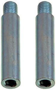 Disc Brake Caliper Bolt Front,Rear Dorman HW5029
