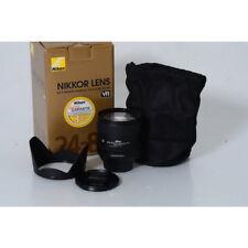 Nikon 24-85 mm f/3.5-4.5 G AF-S ED obiettivo
