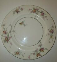Theodore Haviland New York Gloria 4 Dinner Plates Made In America