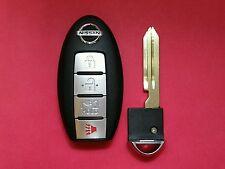 OEM Nissan Leaf Smart Prox Key Plug-In CWTWB1U840