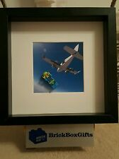 Skydive 3D Picture Frame Perfect Present Gift Customise