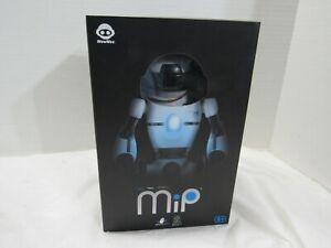 WowWee MiP Robot, White Robotic Toy - Gesture Controls, Tricks
