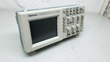 Tektronix TDS 1002 Zwei Kanal Digital Oszilloskop FFT 60MHz 1GS/s