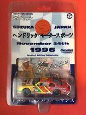 1996 TERRY LABONTE KELLOGG'S SUZUKA JAPAN CAR 1:64 HENDRICKS RACING COLLECTABLE