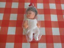 Vintage - Pet 900 - Petra Puppe von Plasty - noch veschweisst - unbenutzt