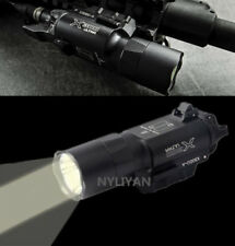 Ultra X300UA 600Lumem Bright LED Flashlight Torch Light For Rifle Pistol Hunting