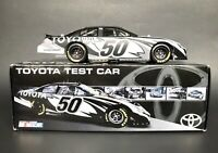 2007 Toyota Camry Test Car #50 1:24 Scale Diecast Nascar Limited Edition