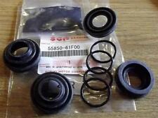 Brake caliper slider service seal & boot kit, rear, genuine Suzuki Cappuccino
