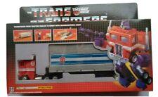Transformers G1 Vintage Style Optimus Prime