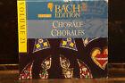 J.S. Bach - Choräle / Matt 4 CD-Box