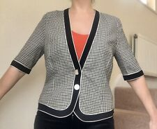 Jobis collection lightweight wool blazer 38~12uk cond9/10