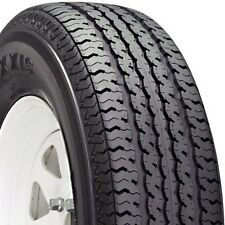 2 New ST 225/75R15 Maxxis M-8008 Radial Trailer Tires 10 Ply 2257515 75 15 R15 E