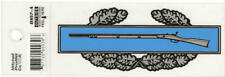 Combat Infantry Badge Decal - Outside Application