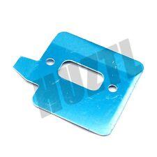 Muffler Shield Cooling Plate For Husqvarna 362 365 371 372XP Chainsaw