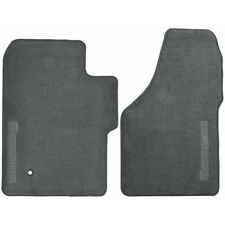 New Genuine OEM Floor Mats fits Ford  F250 350 450 Pickup Truck Gray Grey