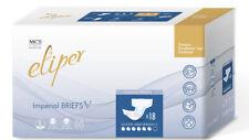 "Incontinence Pad ""Eliper"". Breathable adult Nappy. Capacity(3300ml) x 18 pcs"