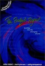 Prodigal Project, the - Journey Into the Emerging Church (Paperback or Softback)
