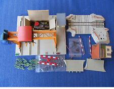 Faller AMS 402 --  Container Terminal + Bahnübergang 4733