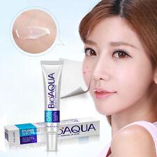 Bioaqua 30g Anti Acne Cream Oil Control Shrink Pore Acnes Scar Remove For Face