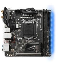 Placa base MSI 1151-8g B360i Gaming Pro AC