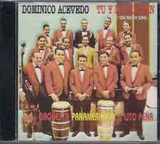 FANIA Mega RARE Dominico Acevedo Orquesta Panamericana Lito Peña TU Y MI CANCION