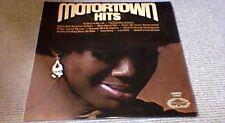 ELTON JOHN TOP OF THE POPS MOTORTOWN HITS 1st UK LP 1970 TAMLA MOTOWN SOUL FUNK