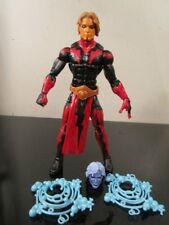 Marvel Guardians of the Galaxy Legends Series Cosmic Protectors: Adam Warlock ~