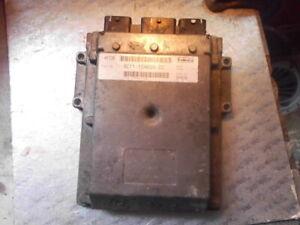 Ford Transit 2.4 TDCI DCU-101 ECU 8C1112A650CC 8C11-12A650-CC 4FCB