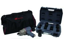 """Ingersoll Rand #2145QIMAXK  3/4"""" HD Max Impact Wrench with Toolbag & Socket Set"""