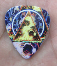 Def Leppard Collectors Guitar Pick - Hysteria (Classic Heavy Metal Band) Killer!