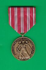 US 2nd NICARAGUAN CAMPAIGN MARINE CORPS MEDAL