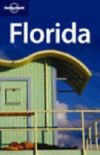 Florida (Lonely Planet Regional Guides), Chilcoat, Loretta, Greenfield, Beth, Le
